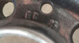 Кованые диски BBS RC 302 на БМВ за 350 000 тг. в Алматы – фото 3
