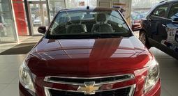 Chevrolet Cobalt 2021 года за 4 990 000 тг. в Шымкент