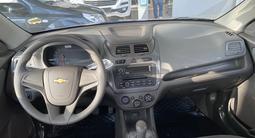 Chevrolet Cobalt 2021 года за 4 990 000 тг. в Шымкент – фото 2