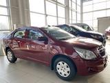 Chevrolet Cobalt 2021 года за 4 990 000 тг. в Шымкент – фото 5