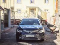 Toyota Camry 2015 года за 9 500 000 тг. в Нур-Султан (Астана)