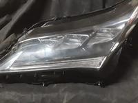 Левая фара Lexus RX350 LED за 250 000 тг. в Алматы
