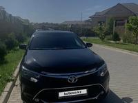 Toyota Camry 2018 года за 10 000 000 тг. в Шымкент