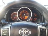 Toyota 4Runner 2012 года за 13 800 000 тг. в Сатпаев