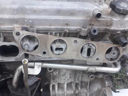 Мотор тоиота авенсис б/у за 120 000 тг. в Нур-Султан (Астана) – фото 2