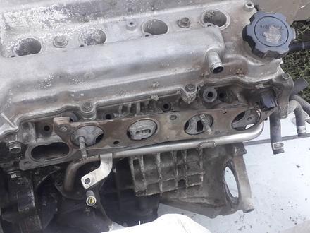 Мотор тоиота авенсис б/у за 120 000 тг. в Нур-Султан (Астана) – фото 4