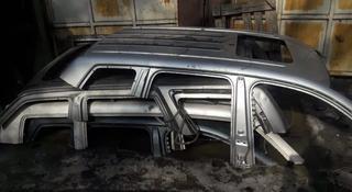 Крыша под люк Nissan Pathfinder r51 за 120 000 тг. в Алматы