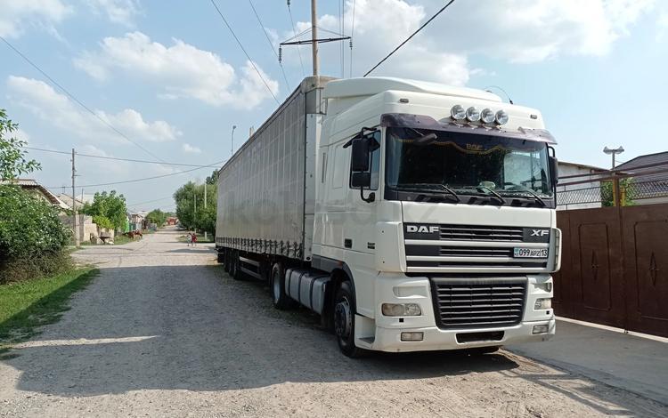DAF  XF95 2003 года за 13 500 000 тг. в Шымкент