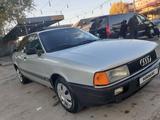 Audi 80 1990 года за 800 000 тг. в Туркестан – фото 3