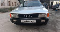 Audi 80 1990 года за 800 000 тг. в Туркестан – фото 5