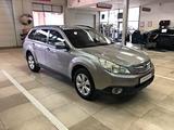Subaru Outback 2011 года за 5 800 000 тг. в Алматы – фото 2