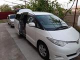 Toyota Estima 2008 года за 3 200 000 тг. в Шымкент – фото 2