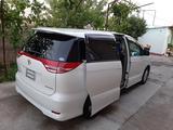 Toyota Estima 2008 года за 3 200 000 тг. в Шымкент – фото 4