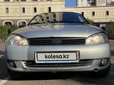 ВАЗ (Lada) Kalina 1119 (хэтчбек) 2011 года за 830 000 тг. в Нур-Султан (Астана)