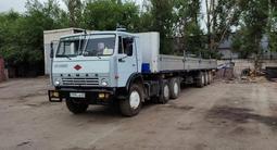 КамАЗ  5410 1985 года за 4 200 000 тг. в Алматы – фото 3