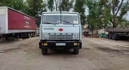 КамАЗ  5410 1985 года за 4 200 000 тг. в Алматы – фото 4