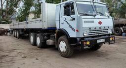 КамАЗ  5410 1985 года за 4 200 000 тг. в Алматы – фото 5