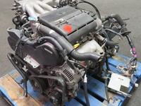 Двигатель (ДВС, мотор) на Lexus rx300 лексус rx300 за 666 тг. в Алматы