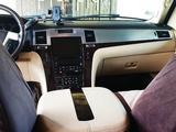 Cadillac Escalade 2007 года за 8 000 000 тг. в Шымкент – фото 4