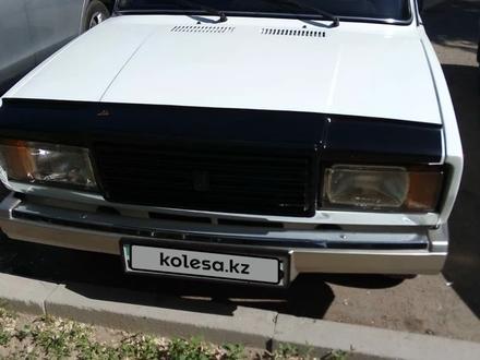 ВАЗ (Lada) 2107 2006 года за 1 100 000 тг. в Капшагай