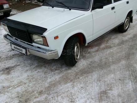 ВАЗ (Lada) 2107 2006 года за 1 100 000 тг. в Капшагай – фото 6