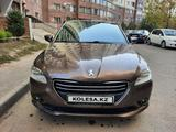 Peugeot 301 2014 года за 3 200 000 тг. в Алматы