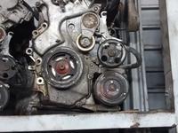 Двигатель mr20 Nissan Qashqai (ниссан кашкай) за 666 тг. в Алматы