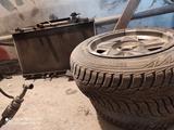 Шины с диском за 50 000 тг. в Актау – фото 2