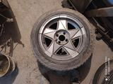 Шины с диском за 50 000 тг. в Актау – фото 3