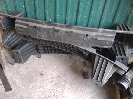 Усилитель бампер передний за 3 000 тг. в Шымкент – фото 2