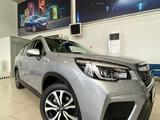 Subaru Forester 2021 года за 17 990 000 тг. в Алматы