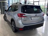 Subaru Forester 2021 года за 17 990 000 тг. в Алматы – фото 2