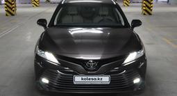 Toyota Camry 2019 года за 12 980 000 тг. в Павлодар – фото 3
