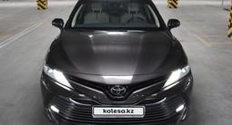 Toyota Camry 2019 года за 12 980 000 тг. в Павлодар – фото 5