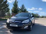 Opel Astra 2012 года за 4 000 000 тг. в Костанай – фото 2