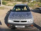 Volkswagen Golf 1994 года за 1 400 000 тг. в Семей