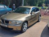 BMW 118 2006 года за 3 500 000 тг. в Павлодар – фото 2