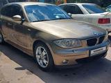 BMW 118 2006 года за 3 500 000 тг. в Павлодар – фото 4