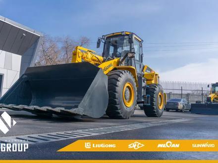 LiuGong  855Н 2020 года за 21 000 000 тг. в Павлодар – фото 3