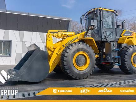 LiuGong  855Н 2020 года за 21 000 000 тг. в Павлодар – фото 4