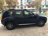 Renault Duster 2013 года за 4 500 000 тг. в Кызылорда – фото 5