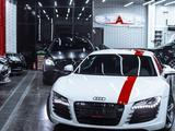 Audi R8 2008 года за 14 800 000 тг. в Нур-Султан (Астана) – фото 2