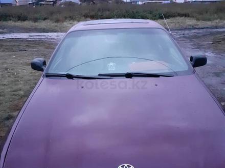Toyota Carina E 1996 года за 1 700 000 тг. в Кокшетау