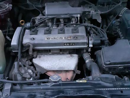 Toyota Carina E 1996 года за 1 700 000 тг. в Кокшетау – фото 2