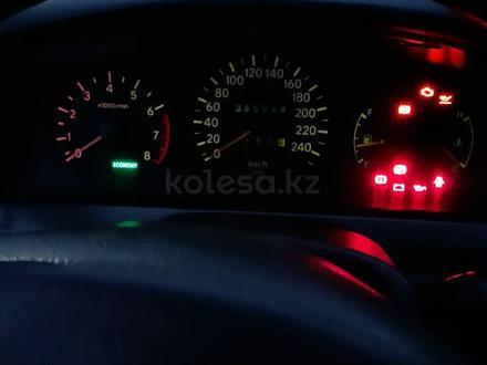 Toyota Carina E 1996 года за 1 700 000 тг. в Кокшетау – фото 5