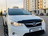 Subaru XV 2014 года за 6 600 000 тг. в Нур-Султан (Астана)