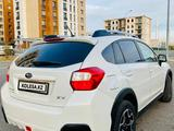 Subaru XV 2014 года за 6 600 000 тг. в Нур-Султан (Астана) – фото 4