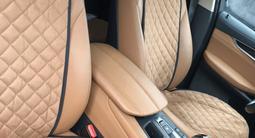 BMW X6 2016 года за 21 000 000 тг. в Атырау