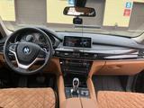 BMW X6 2016 года за 21 000 000 тг. в Атырау – фото 3