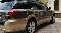 Subaru Outback 2007 года за 6 000 000 тг. в Шымкент